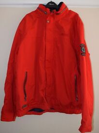 Mens Regatta Coat XXL