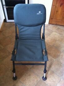 JRC FISHING CHAIR