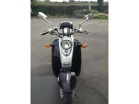 2007 50cc Moped, drives lovely. £350 ONO