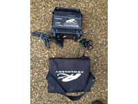 PowaKaddy Battery and Charger
