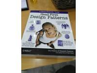 Book 'Head first design patterns'