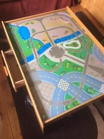 Early Learning Centre Play Table