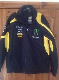 Men's Tec3 coat