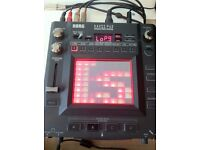 Korg Kaoss Pad KP3 in perfect condition