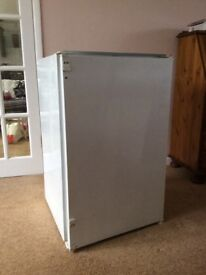 Creda fridge for tower unit