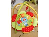 Mothercare Baby Activity Mat