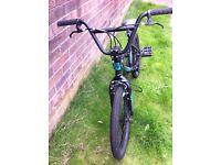 BMX Bike Haro F1 good condition