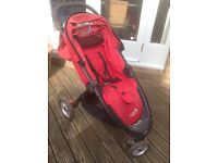 Babyjogger City Lite pushchair for sale