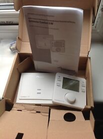 Greenstar comfort ll rf room thermostat and receiver