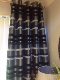 66x90 Curtains