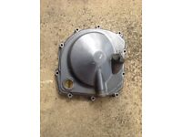 Kawasaki zzr600r clutch cover