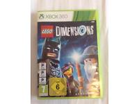 Xbox 360 Lego Dimensions - Disc Only