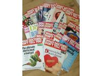 What the doctors don't tell you magazine bundle
