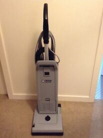 Used Nilfisk GU 305 Upright Vacuum Cleaner in Excellent Condition Full Working Order