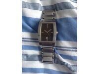 DKNY watch needs a new battery