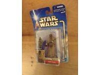 STAR WARS ATTACK OF THE CLONES - TUSKEN RAIDER