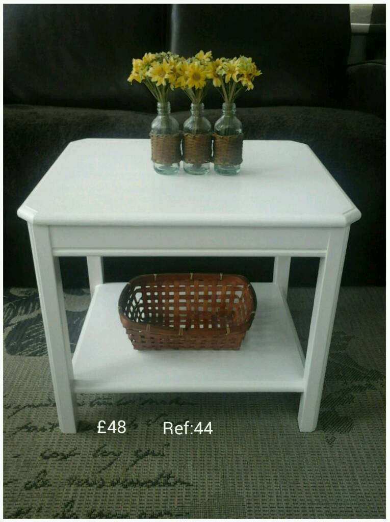 2 Tier Side / End Table.