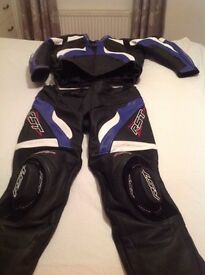 Motor bike clothing
