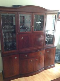 Stag Sheridan dining furniture