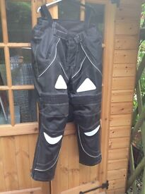 WATERPROOF TROUSERS FOR SALE