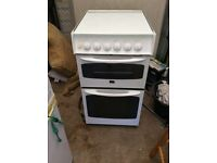 50cm gas cooker delivery available three months guarantee