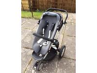 Quinny Buzz & Dreami Carrycot
