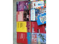 Primary Teacher training Book bundle - Ideal gift for PGCE student
