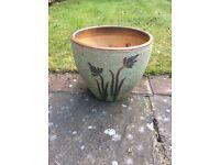 Garden Flower Plant Pot