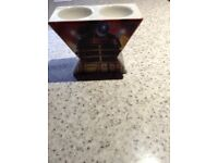 Double egg cup