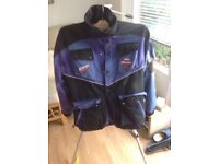 Goretex Motorcycle Jacket