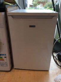 Under-counter freezer, good condition, can deliver