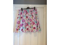 Skirt size 16 lazy jacks