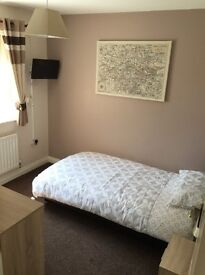 Lodger Required for a 1 x Bedroom / Bedsit / Studio Style Accommodation in Rawcliffe, York