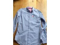 Superdry shirt size small (will fit teen too)