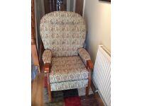 Very comfortable Armchair