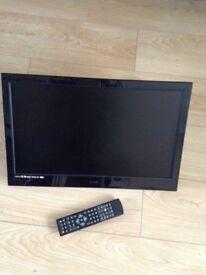 """TV Set """"Technika 22"""""""