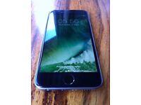 iphone 6s 16gb space grey locked on o2/tesco/giffgaff