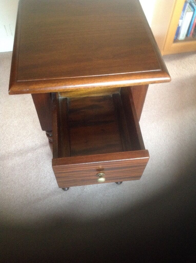 Telephone / Occasional table