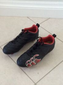 Canterbury Rugby Boots UK5