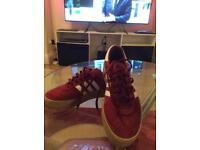 Adidas Samba size 5