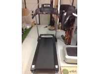 Roger Black Plus Treadmill. 309/8459 Excellent condition 6 months old