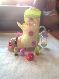 ELC Fairy boot