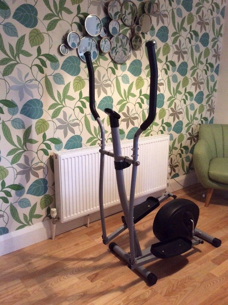 Tesco Cross Trainer In Ashby De La Zouch Leicestershire Gumtree