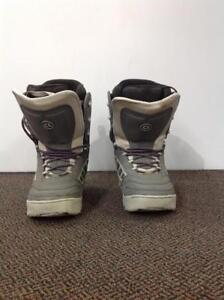 Airwalk Snowboard Boots-used (SKU: 8RVNNT)