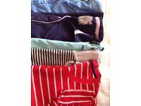 Woman's m&s tops bundle size 8 (5 in bundle)
