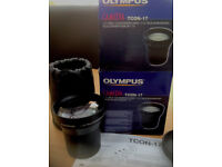 Olympus TCON-17 1.7x Telephoto Converter lens