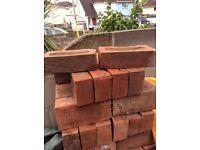Handmade Rustic Face Bricks