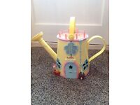 Fifi watering can playhouse
