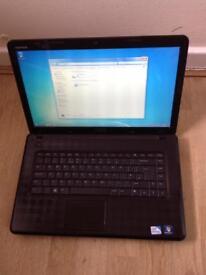DELL INSPIRON N5030, WINDOWS 7, INTEL PENTIUM, 4GB RAM, 320GB HDD