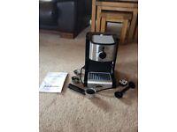 Jack Stonehouse Espresso/Coffee maker